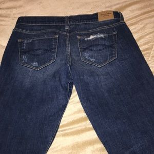 Abercrombie & Fitch Jeans - Abercrombie and Fitch Skinny Jeans. Size 27/33